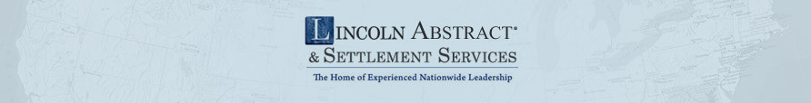 Lincoln Abstract & Settlement Services